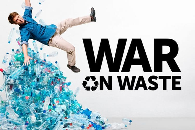 The War on Waste
