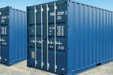 Container Sales & Hire