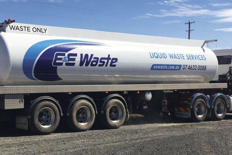 What is Liquid Waste?