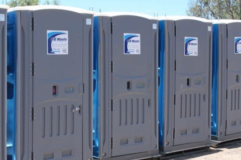 portaloos for hire in toowoomba
