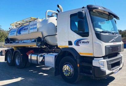 New-Vac-Truck- E & E waste