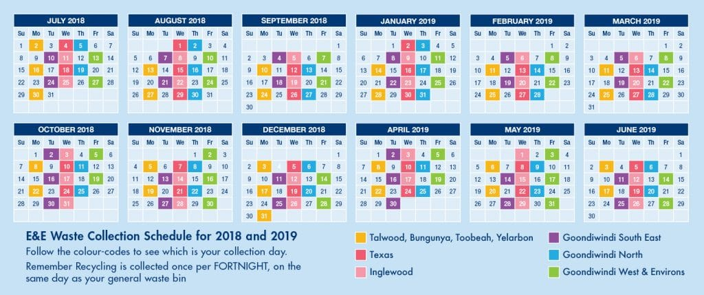 EE-Collection-Schedule-2018-2