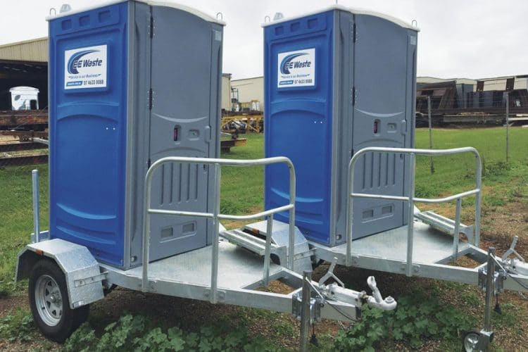 Do's and Dont's of Portaloo Toilet Hire