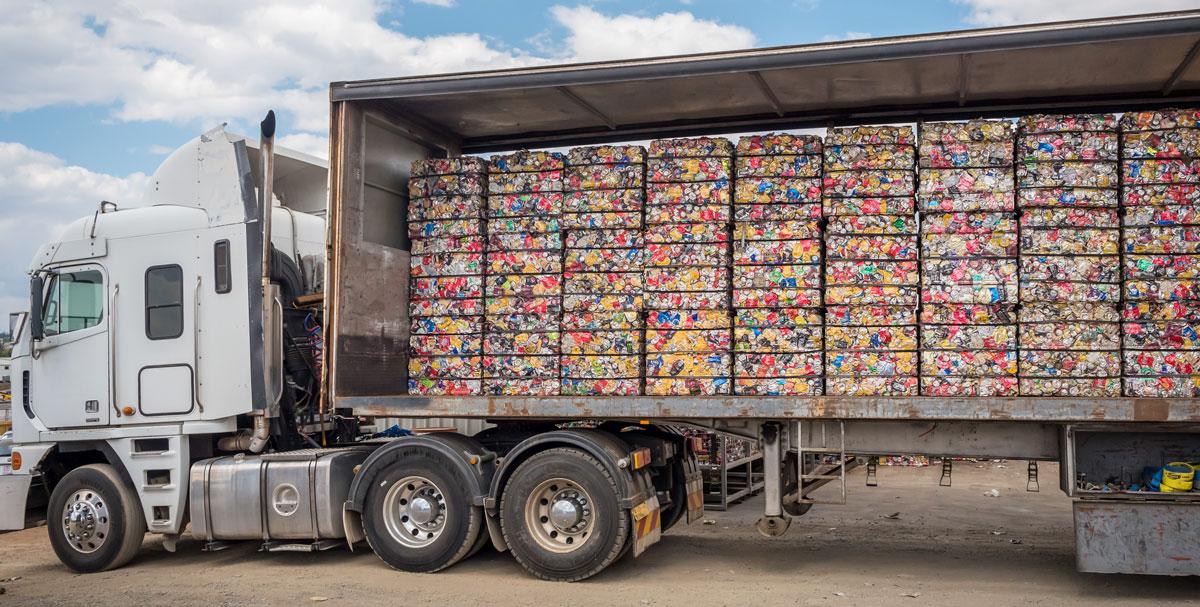 Resource Recovery E&E Waste